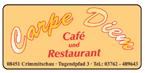 Carpe Diem Cafe und Restaurant