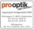 Pro Optik