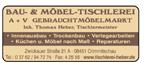 Tischlerei Heber