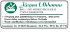 Tischlerei Uhlmann