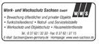 WWS Werk- und Wachschutz Sachsen GmbH