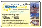 Erzgebirge incoming