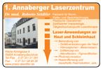 1. Annaberger Laserzentrum