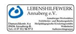 Lebenshilfewerk Annaberg eV