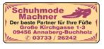 Schuhmode Machner