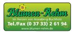 Blumen-Rehm