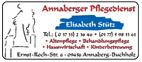 Annaberger Pflegedienst Elisabeth Stütz