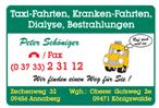Taxi Peter Schöniger
