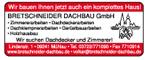 Bretschneider Dachbau GmbH