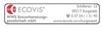 ECOVIS WWS Steuerberatungsgesellschaft mbH