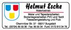 Malerbetrieb Helmut Esche
