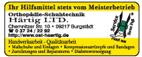 Orthopädie-Schuhtechnik Härtig LTD.