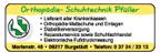 Orthopädie-Schuhtechnik Pfüller