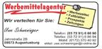 Werbemittelagentur Uwe Schweninger
