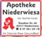 Apotheke Niederwiesa