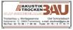 Akustik Trockenbau Schnedelbach