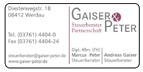 Steuerberater Gaiser & Peter