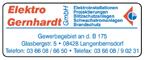 Elektro Gernhardt GmbH