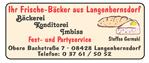 Bäckerei Steffen Germuhl