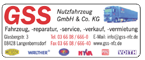 GSS Nutzfahrzeug GmbH & Co. KG