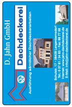 Dachdeckerei D. Jahn GmbH