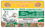Pizza-Döner-Haus Jaspal