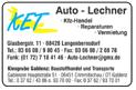 KET   Auto-Lechner
