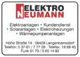 Elektro Neumann