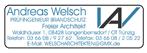 Andreas Welsch Freier Architekt