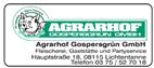 Agrarhof Gospersgrün GmbH