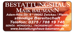 Bestattungshaus Baumann