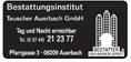 Bestattungsinstitut Tauscher Auerbach GmbH