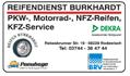 Reifendienst Burkhardt