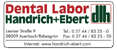 Dental Labor Handrich + Ebert