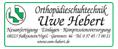 Orthopädieschuhtechnik Hebert