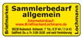 Briefmarken Lochmann