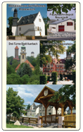 Städte im Göltzschtal