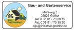 Bau- und Gartenservice