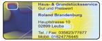 Haus- & Grundstücksservice Brandenburg