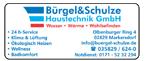 Bürgel & Schulze Haustechnik GmbH
