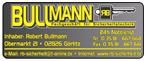 Bullmann Fachgeschäft für Sicherheitstechnik