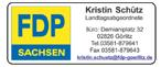 FDP Sachsen Schütz