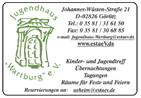 Jungendhaus Wartburg e.V.