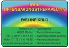 Offenbarungstherapeutin E. Krug