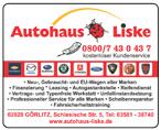 Autohaus Liske