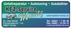 KFZ-Service Moritz