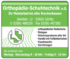 Orthopädie Schuhtechnik e.G.