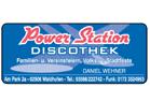 Power Station Discothek