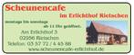 Scheunencafe
