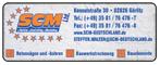 SCM Ltd. Service Controlling Marketing